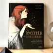 Secrets de Sorcières. A Children's Illustration project by Laura Pérez - 05.28.2019