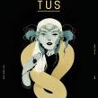 Revista Cactus. Un projet de Illustration de Laura Pérez - 01.06.2020