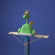 The Cookie Factory. Un proyecto de 3D y Animación 3D de Yonito Tanu - 03.06.2018