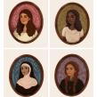 Las Mujeres de la Independencia. Un proyecto de Ilustración, Ilustración digital e Ilustración infantil de Alinailustra - 08.07.2019