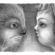 Los niños imaginarios. Um projeto de Escrita e Ilustração de Valentina Toro - 08.06.2020