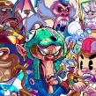 30 CHARACTERS MONKEYS. Un progetto di Illustrazione, Character Design, Illustrazione digitale , e Disegno digitale di Jesús Félix-Díaz - 13.06.2020