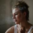 NO ES NORMAL SABER NADAR. Um projeto de Fotografia, Fotografia artística e Fotografia de retrato de Tanit Plana - 14.06.2020