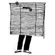 Caosmos. Um projeto de Ilustração, Direção de arte, Design editorial e Ilustração com tinta de Joan X. Vázquez - 26.06.2020