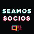 ¡Seamos Socios!. A Marketing, and Digital Marketing project by Disruptivo.tv - 03.01.2018