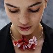 Diseño de colecciones para Lladró!. Un projet de Création d'accessoires, Design de bijoux, St, lisme , et Céramique de Julieta Álvarez - 29.06.2020