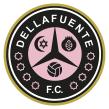 DELLAFUENTE FC. Un progetto di Design di loghi , e Fashion Design di Guillermo Molina Fernández - 01.02.2016