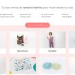 Cursos de costura creativa Lulú Ferris. Un proyecto de Creatividad y Costura de Joan Boluda - 12.07.2020