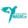 Logo Macao Vet. Un proyecto de Diseño de logotipos de Laura Ewing Ferrer - 13.07.2020