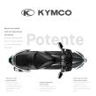 Kymco diseño web (2015). Un progetto di UI/UX , e Web Design di Samuel Hermoso - 15.07.2015