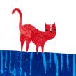 La mirada fantástica . A Illustration, Collage und Kinderillustration project by Estrellita Caracol - 19.07.2020