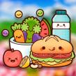 YuMe Lunchbags. Um projeto de Design de personagens, Design gráfico e Design de produtos de Estudio Kudasai - 15.05.2017