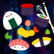 Patterns Origami. Un progetto di Character Design, Product Design , e Design Pattern di Estudio Kudasai - 15.09.2015
