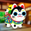 Engimono. Un progetto di Illustrazione, Character Design e Illustrazione vettoriale di Estudio Kudasai - 15.06.2015
