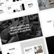 Pitch Deck for a Startup. A Design und Grafikdesign project by Katya Kovalenko - 26.09.2018