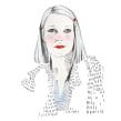 Margot T. Um projeto de Ilustração de Valentina Armstrong - 30.07.2020