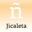 Jicaleta, una fuente para textos en pantalla (en proceso). A T und pografie project by Javier Alcaraz - 06.08.2020