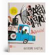 AAAHHH!. A Digital illustration, and Children's Illustration project by Guilherme Karsten - 08.12.2020