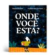 "Livro ""ONDE VOCÊ ESTÁ?"". A Illustration, Digital illustration, and Children's Illustration project by Guilherme Karsten - 08.12.2020"