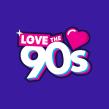 Love The 90s. Un projet de Design , Illustration, Br, ing et identité, Design graphique, Illustration vectorielle , et Conception d'affiche de Juan José Ros - 24.05.2019