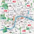 European Maps. Un proyecto de Ilustración de Stef Maden - 28.08.2020