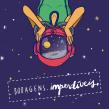 Zines Bobagens Imperdíveis. Un proyecto de Diseño editorial y Escritura de Aline Valek - 01.01.2017