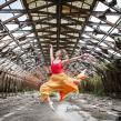 Ballerina Project Venice. A Artistische Fotografie project by Giulia Candussi - 02.09.2015