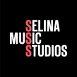 Selina Music Studios . Un proyecto de Dirección de arte y Diseño gráfico de Linus Lohoff - 03.09.2018