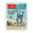 Magazine Covers. Un proyecto de Ilustración, Pintura, Ilustración digital y Pintura acrílica de Jon Berkeley - 03.09.2020