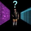 La Jaula de los Vivos (serie web del rapero Portoriqueño Lito MC Cassidy). Un proyecto de Postproducción audiovisual de Guido Goñi - 05.09.2020