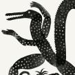 Gran Salón México. Um projeto de Ilustração de Manuel Vargas - 09.09.2020