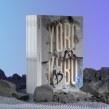 YOROKOBU cover. Un projet de 3D, Direction artistique , et Conception éditoriale de TAVO STUDIO - 15.09.2020
