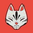 No Masks. Un proyecto de Ilustración, Diseño de personajes e Ilustración vectorial de Marmota vs Milky - 20.09.2020