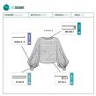 Estudio MG + ABC Seams   Australia.. Un projet de Mode, Créativité, St, lisme, Illustration numérique et Illustration textile de Mila Moura - 25.09.2020