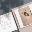 Budama | SS 20/21 | Argentina.. Un projet de Mode, Illustration vectorielle, St, lisme et Illustration numérique de Mila Moura - 17.05.2020