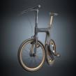 Bicicleta Urbana - Concepto. A Industriedesign project by Diego Fernández - 28.09.2020