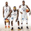 Mogi-Helbor Basketball. Um projeto de Fotomontagem de Robson Batista - 06.05.2017