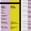 DOTI Fest. A Art Direction, Br, ing, Identit, and Editorial Design project by Friendhood Studio - 10.09.2019
