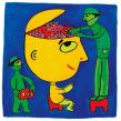 Filosofía visual para todas las edades. Um projeto de Ilustração, Design editorial, Educação, Ilustração infantil e Humor gráfico de Daniela Martagón - 20.11.2014