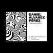 Business cards for Cinematographer Daniel Álvarez Pérez. Un projet de Illustration, Direction artistique , et Design graphique de Linus Lohoff - 14.10.2020