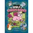 The Wolf in Unicorns Clothing. Um projeto de Ilustração, Design de personagens e Ilustração infantil de Jimena S. Sarquiz - 18.10.2020