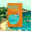 Sketchbook: Hippie Summer. Un projet de Illustration , et Art urbain de Maru Godas - 02.11.2020