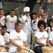 Bairro do Candeal. A Musik und Audio project by Carlinhos Brown - 04.11.2020