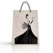 Sacolas . Un proyecto de Ilustración, Moda, Papercraft, Diseño de moda, Ilustración digital y Dibujo digital de Carol Gomide - 06.11.2020