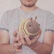 Silvia. Un projet de Tissage de Príncipe del Crochet - 06.11.2020