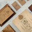 Cuca Green Fonda. Um projeto de Br e ing e Identidade de Monotypo Studio - 09.11.2020