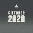 Giftober 2020. A Illustration, Animation, Character Design, Character animation, and 2D Animation project by Yimbo Escárrega - 10.31.2020