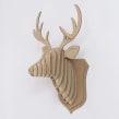 Cardboard Nature. Um projeto de 3D e Design de produtos de Agustín Arroyo - 10.11.2020