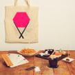 Mi Proyecto del curso: Introducción al diseño gráfico sostenible. Un progetto di Design, Br, ing e identità di marca, Progettazione editoriale, Packaging , e Comunicazione di Núria Vila Punzano - 10.11.2020