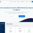 Acumbamail. Um projeto de Marketing digital de Ignacio Arriaga - 11.11.2020